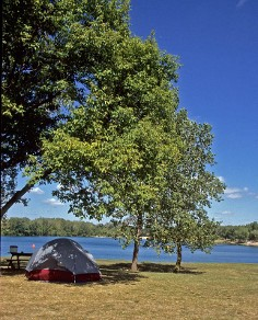 Pearl Lake Campground