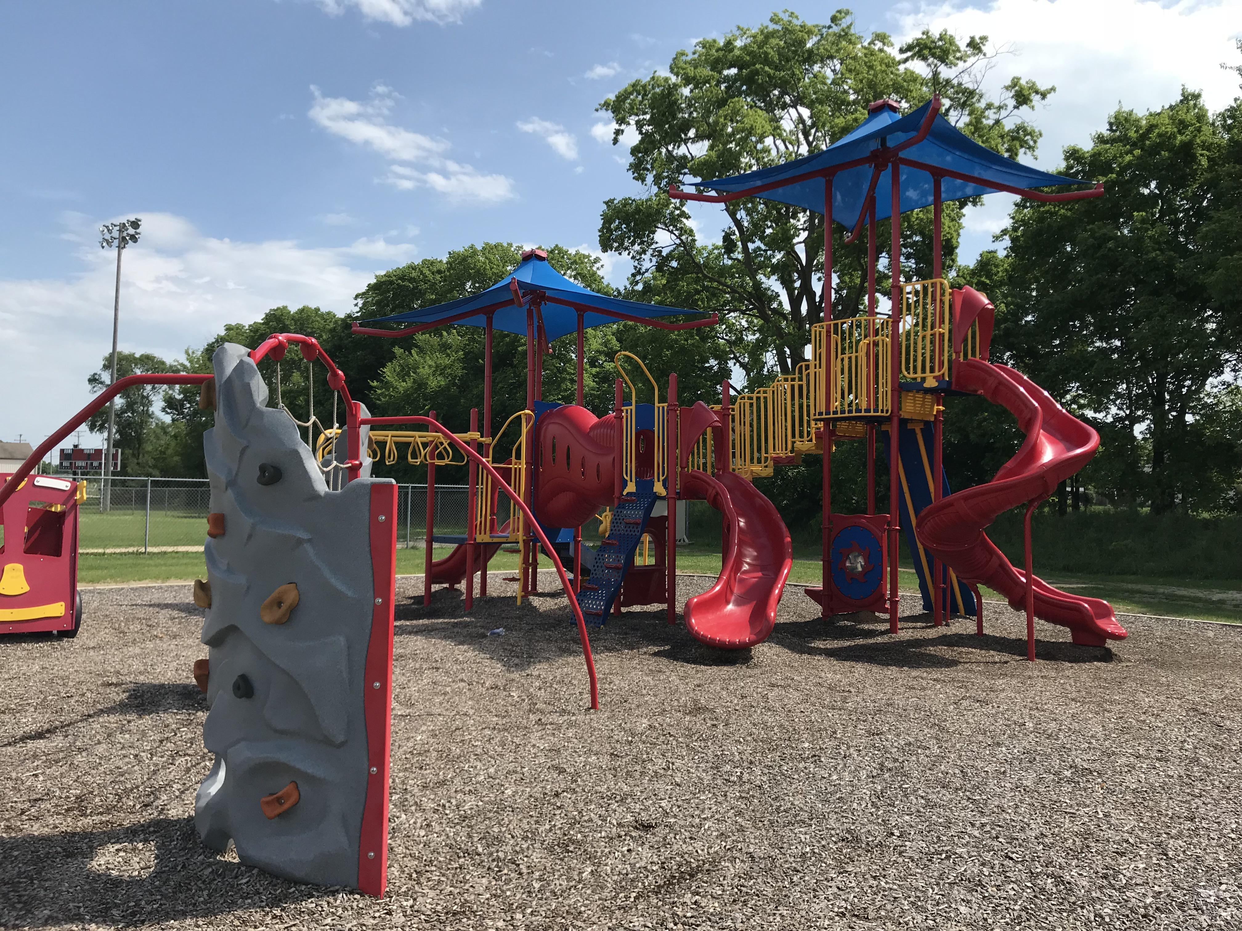 Roscoe, Illinois Swanson Park