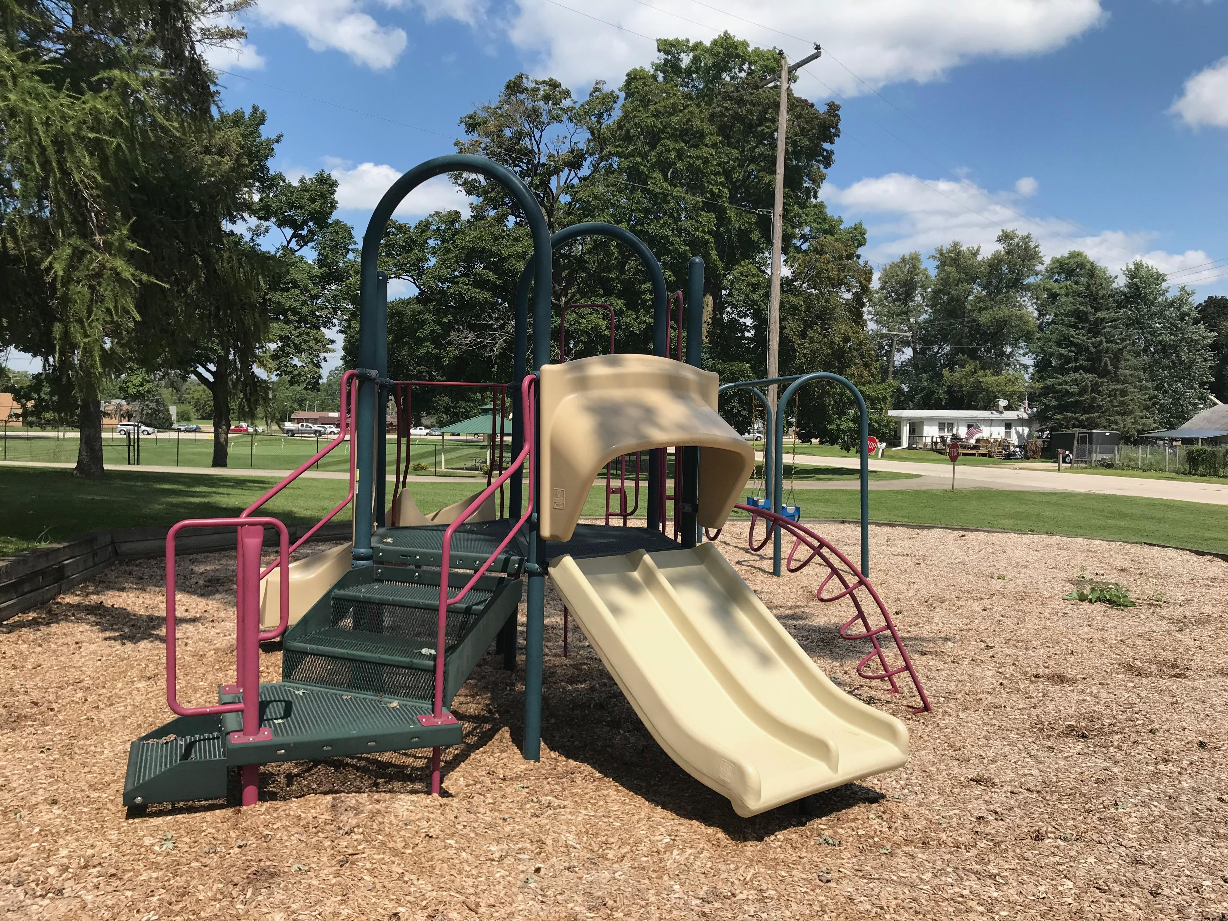 Ingersoll Memorial Park, Rockford, IL