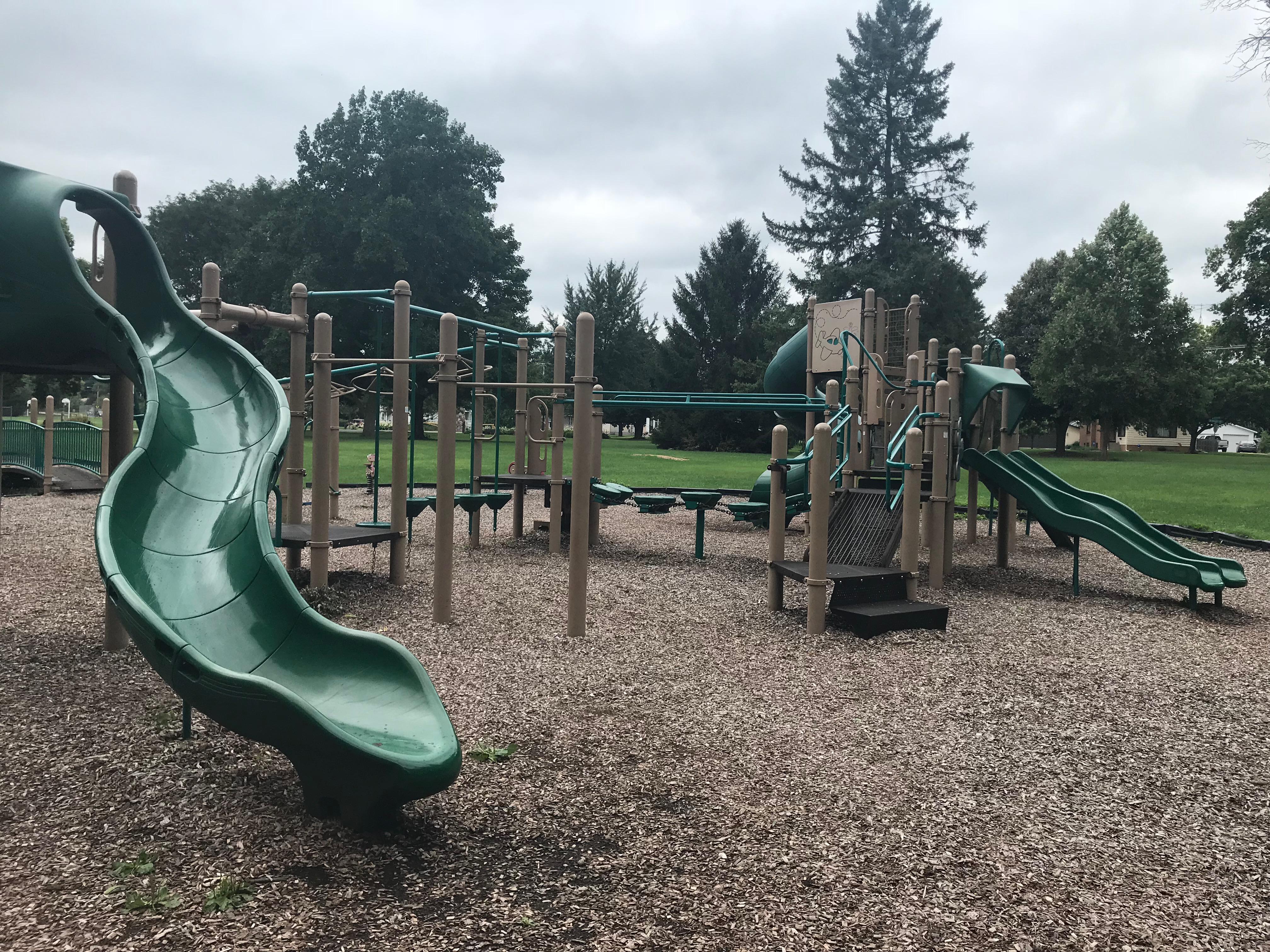 Kiddieland Belvidere Park Belvidere IL