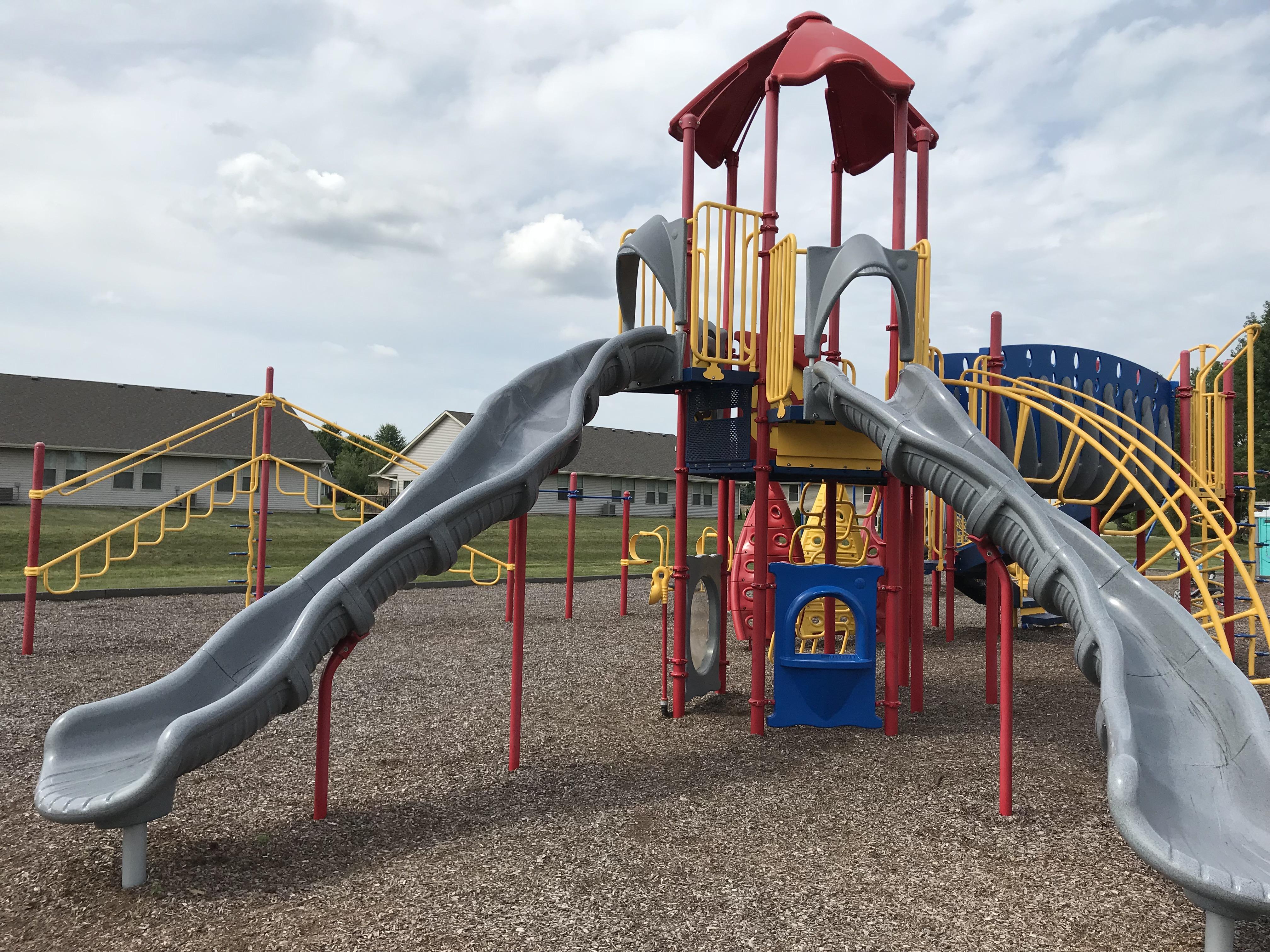 Ralston Family Park, Roscoe IL