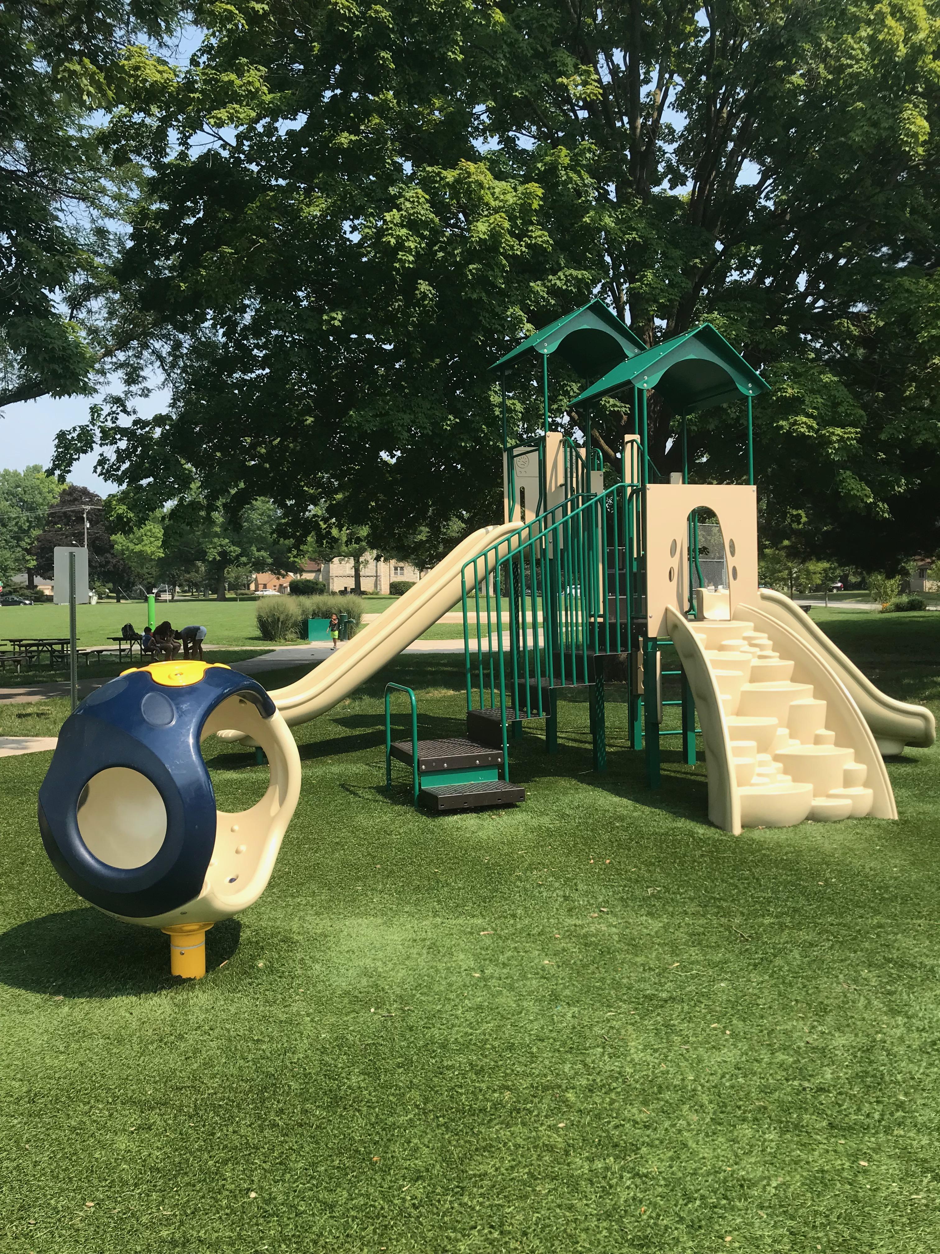 Highland Park, Rockford, IL