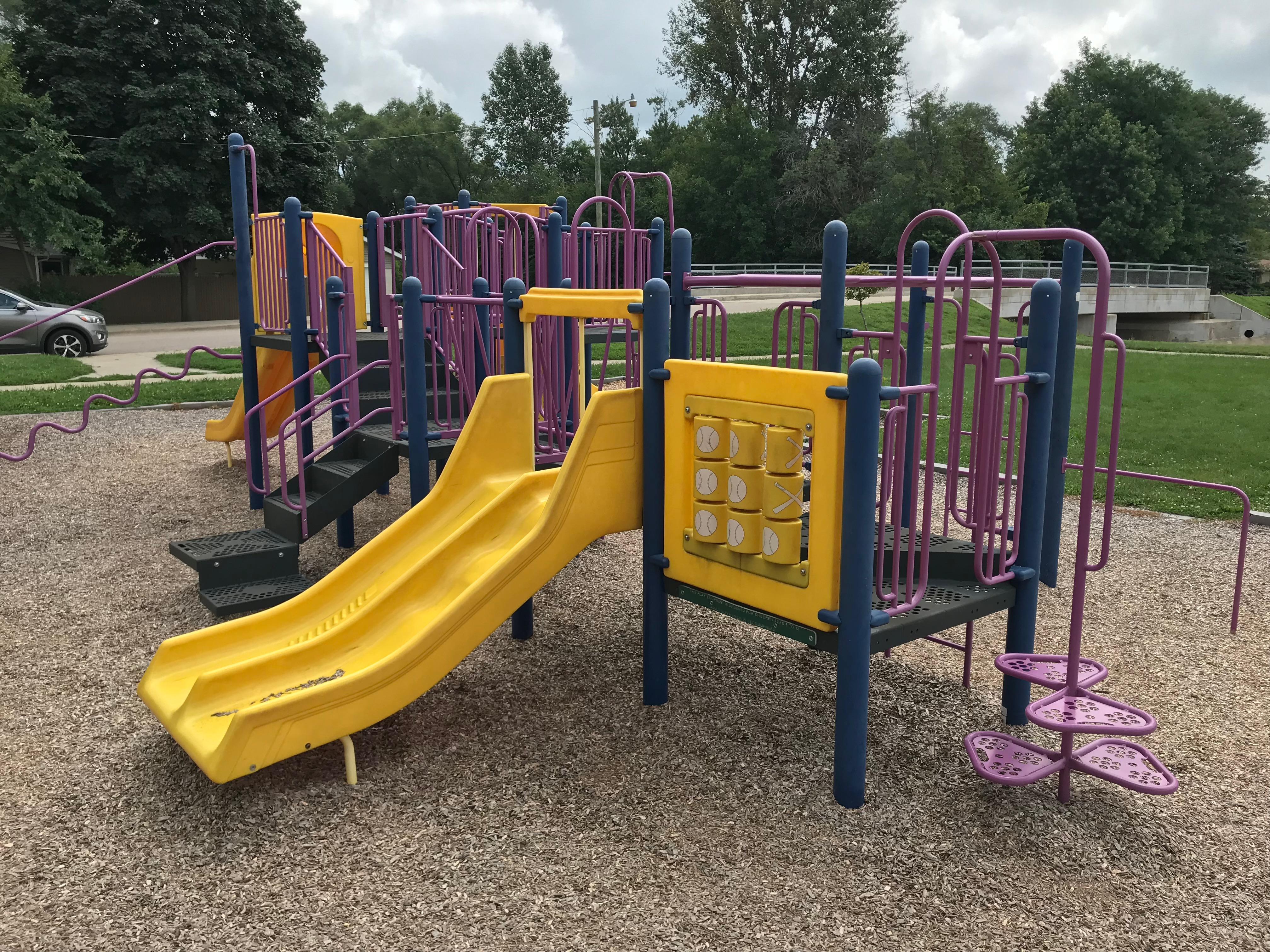 Wantz Park, Loves Park, IL