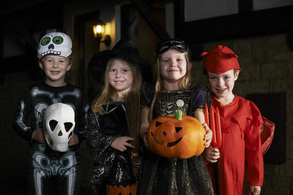 Trunk Or Treat Trick Or Treat Events In The Stateline Area