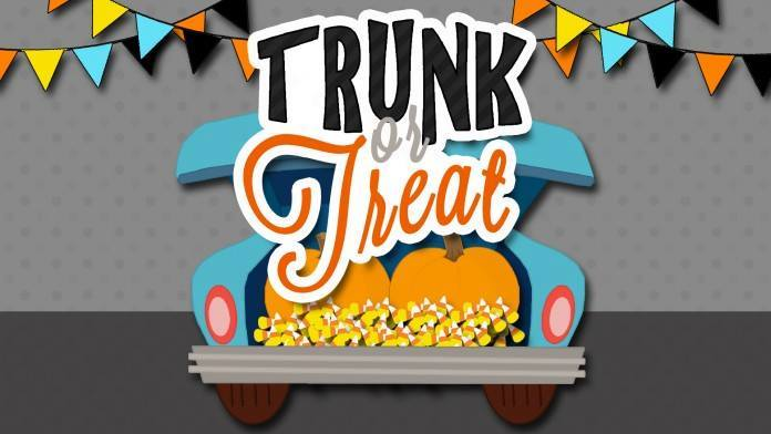Trunk or Treat in Rockford IL