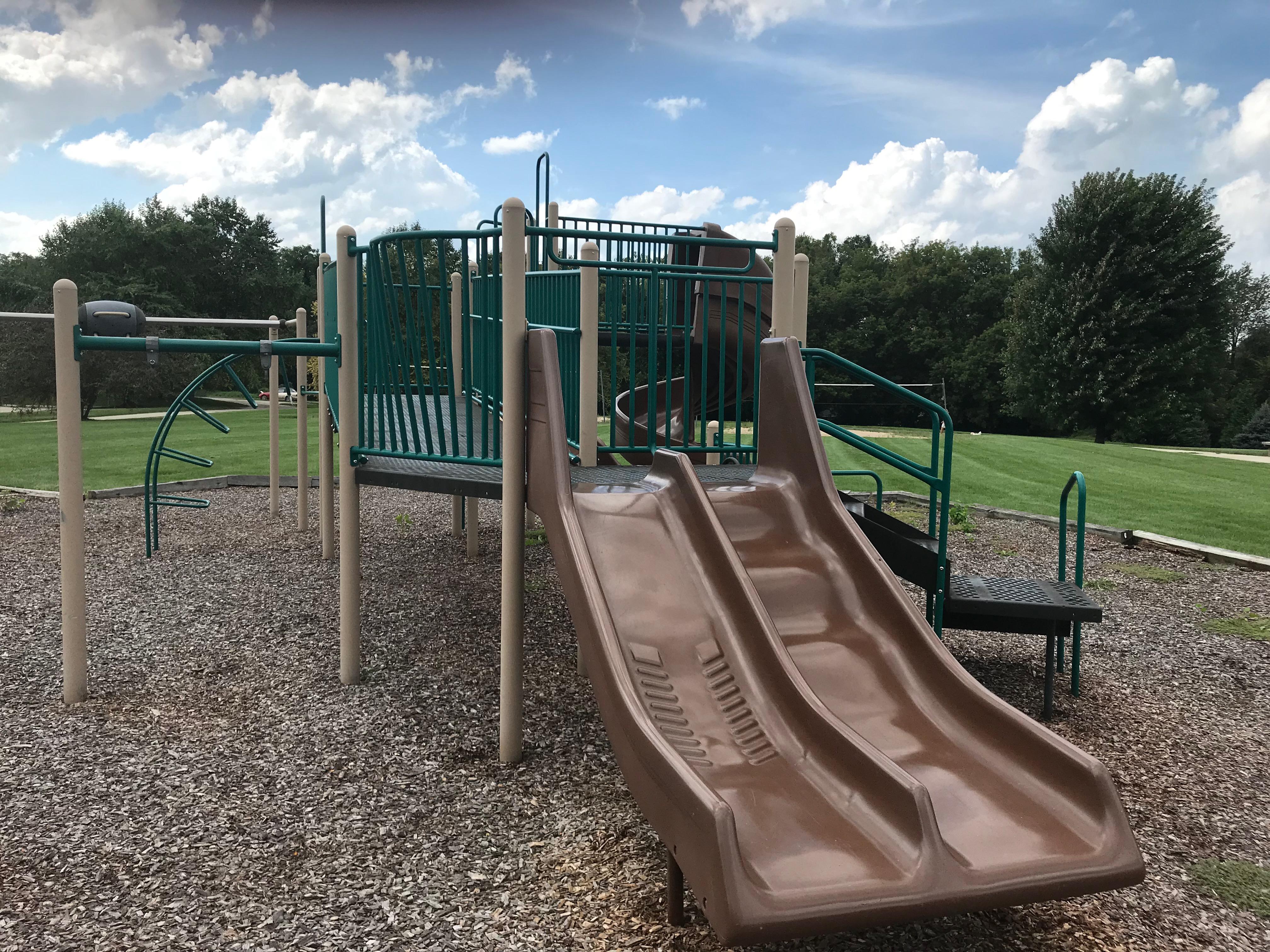 Woodlands Park, Rockton IL