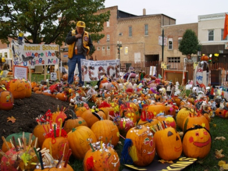 2018 Guide to Fall Fairs and Festivals in the Stateline