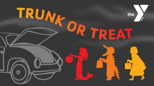 Trunk or Treat Rockford, IL