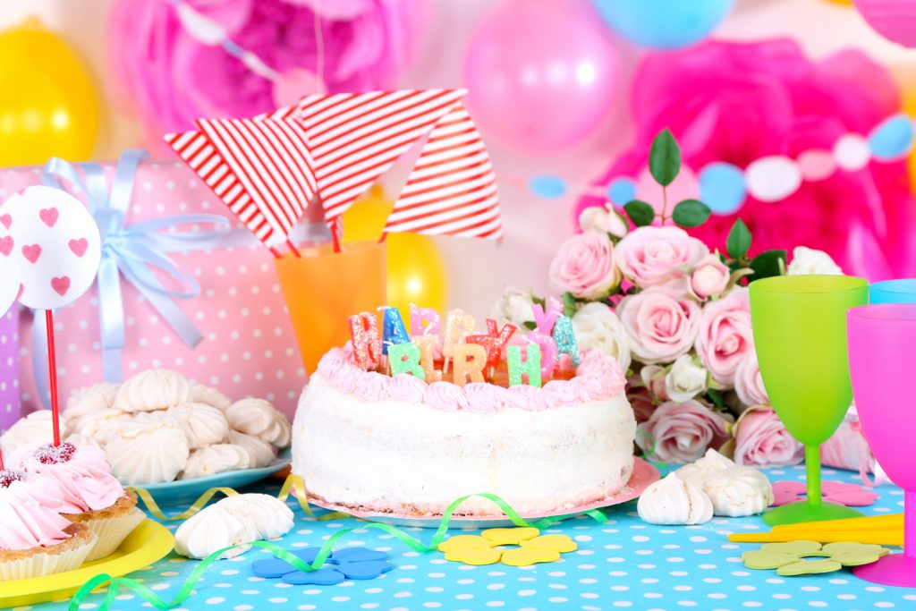 Ultimate Kids Birthday Party Guide for the Rockford Area
