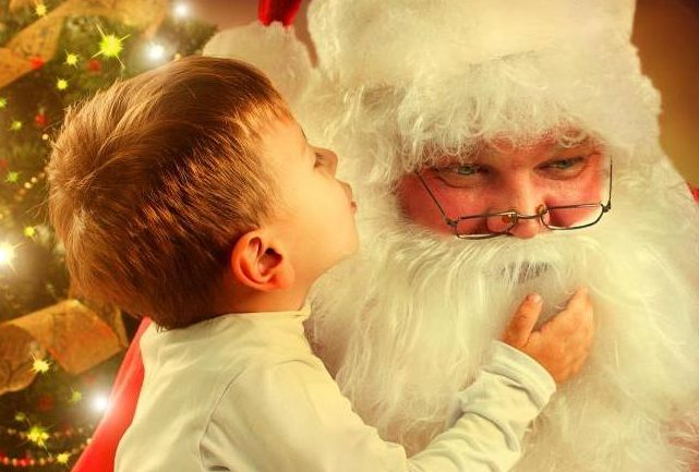 Christmas events in Rockford IL