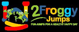 2 Froggy Jumps Rockford IL