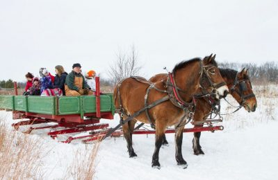 Have a Chilly Good Time at Winterfest in Beloit