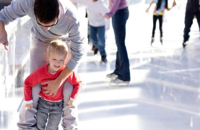 Places to Go Ice Skating Outdoors in the Rockford Area