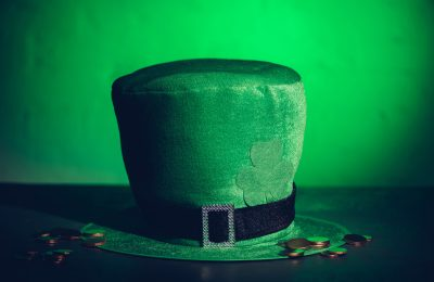 St. Patrick's Day Activities and Events in the Rockford Area