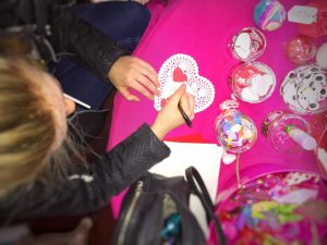 Kids Valentine's Day Events in the Rockford Area