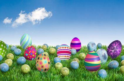 2019 Easter Egg Hunts in Rockford Area