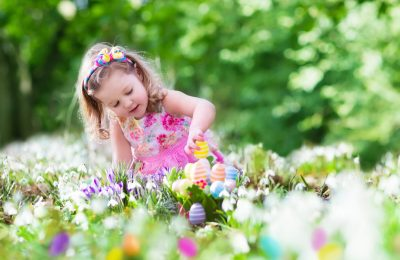 Every Excellent Easter Egg Hunt in the Rockford Area