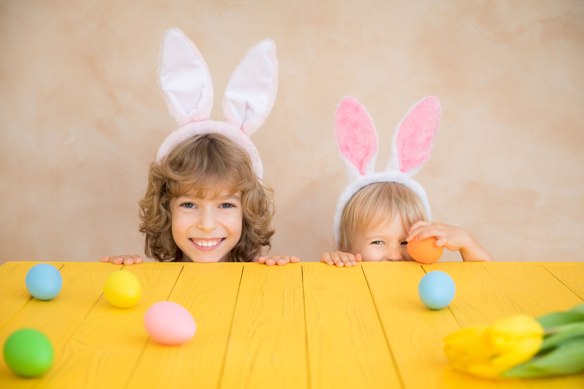 Easter Fun in the Rockford Area