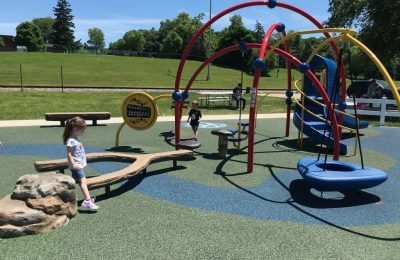 Best Stateline Playgrounds to Visit in the Spring