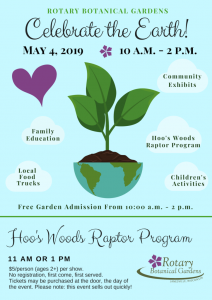 Earth Day 2019 Events in the Rockford Area