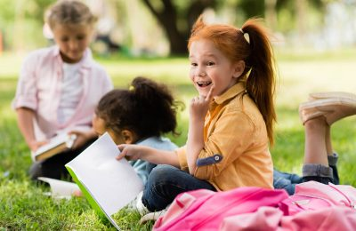Summer Reading Programs at Libraries in the Stateline Area