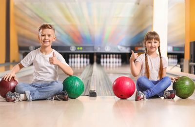 Kids Bowl Free in Rockford This Summer