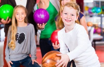 Kids Bowl Free in the Stateline This Summer