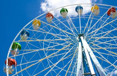 2019 County Fairs and Festivals in the Rockford Area
