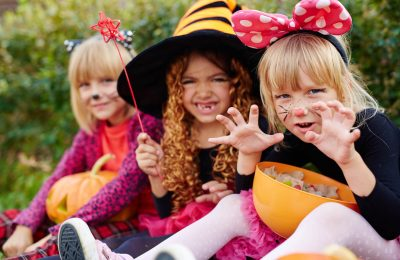 Trunk or Treat and Trick or Treat Events in the Rockford Area