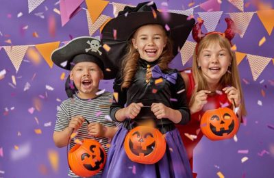 Halloween Events at Rockford Area Libraries