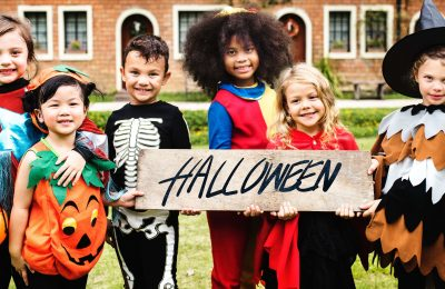 2019 Halloween Trick or Treat Times for the Rockford Area