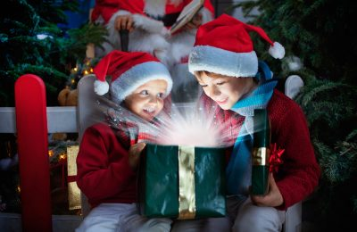 11 Rockford Experience Christmas Gift Ideas for Your  Kids