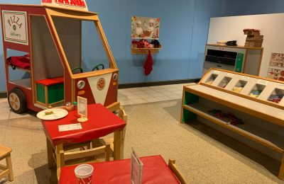 Plan a Visit to Discovery Town in Discovery Center Museum