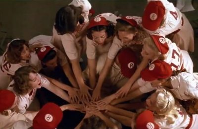 Celebrate the Rockford Peaches Two Ways in 2020