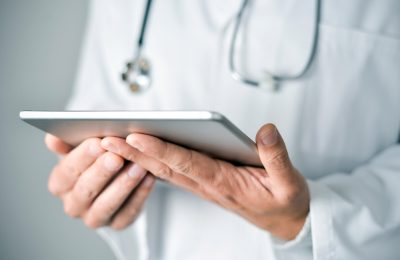 Virtual Doctor Visits in the Rockford Area