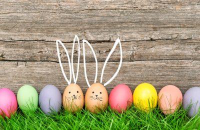 Great 815 Easter Egg Hunt