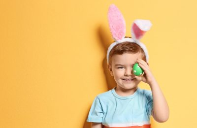 Ultimate Guide to Celebrating Easter at Home
