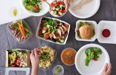 Where to Get Carryout Family Meals in the Rockford Area