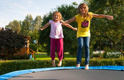 All The Summer Fun Backyard Toys You Need This Year