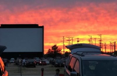 These Four Drive-In Theaters Are One Hour From Rockford