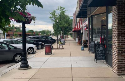 Head to Downtown Beloit to Take a Story Stroll