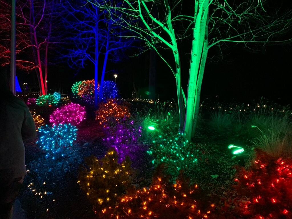 2021 Christmas Restaurant Open Rockford Ill Best Christmas Lights Display In The Rockford Area Stateline Kids