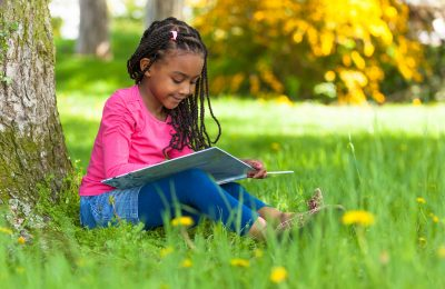 Library Summer Reading Programs in the Stateline