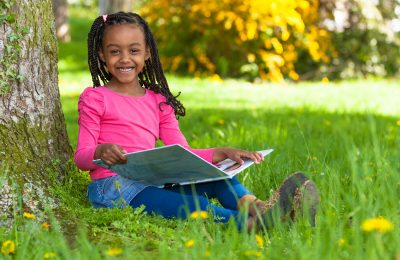 Get Free Children's Books In The Mail Every Month