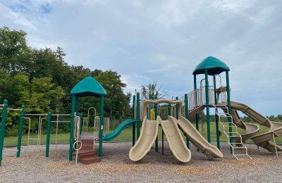 Chicory Ridge Park in Roscoe, IL