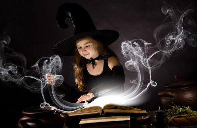 Halloween Events at Stateline Area Libraries