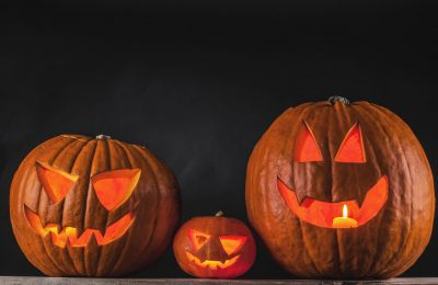 Smash Some Pumpkins at These Rockford Area Events